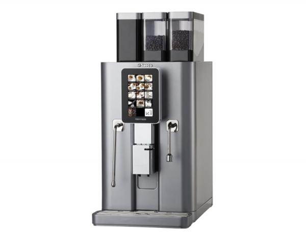 Espressor profesional cafea Saeco Nextage Master Top 0