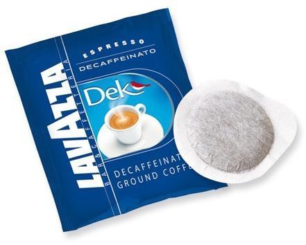 Monodoze cafea Lavazza Dek Espresso compatibil ESE, 18 buc 1