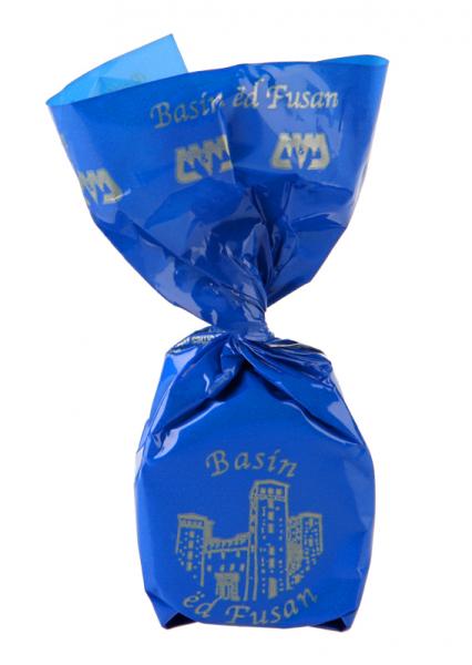 Praline fara alcool Mandrile Melis Basin Ed Fusan(Sarutul lui Fossano), 1 kg 0