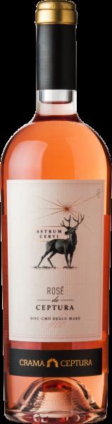 Vin sec Rose Astrum Cervi, Crama Ceptura, 0.75 l 0