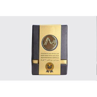Afroditi Gold Money miere de brad cu aroma de trandafir 4