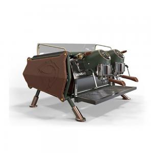 Aparat profesional SanRemo Cafe Racer Custom Renegade 0