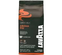 Cafea boabe Lavazza Expert Plus Aroma Piu, 1 kg 0