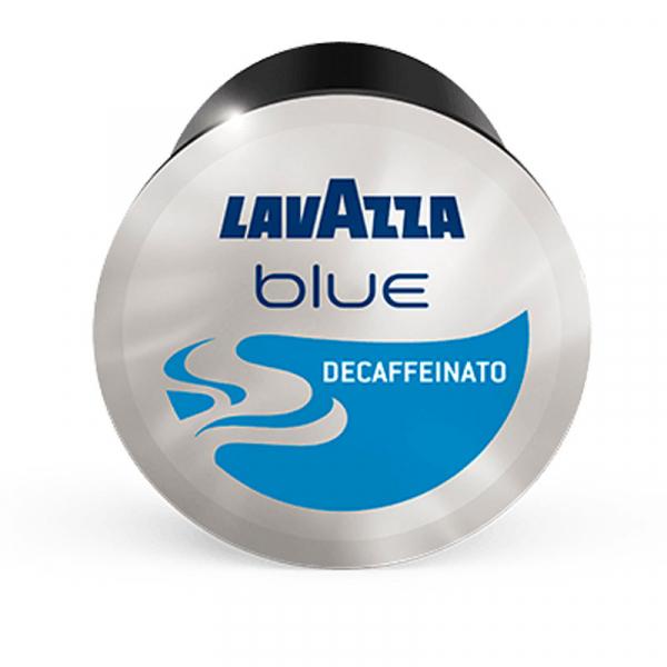 Capsule cafea Lavazza Blue Decaffeinato, 100 buc 0