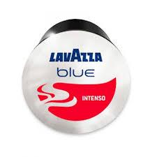 Capsule cafea Lavazza Blue Intenso, 100 buc 0