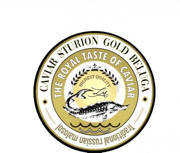 Caviar Beluga Gold 0