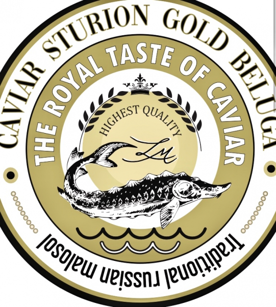 Caviar Beluga Gold 1