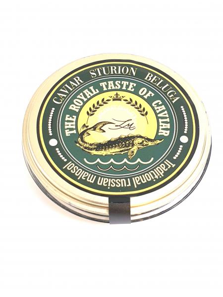 Caviar Beluga 0