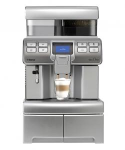 Espressor cafea Saeco Aulika Top, 1400 W0