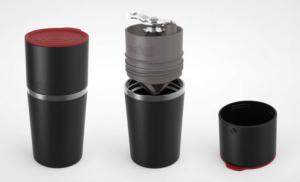 Aparat de infuzare cafea – Cafflano Klassic7