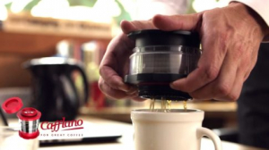 Aparat de infuzare cafea – Cafflano Kompact6