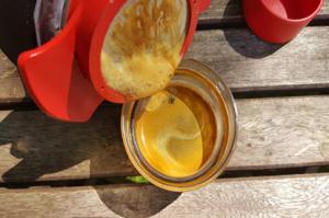 Aparat de infuzare cafea – Cafflano Kompresso6