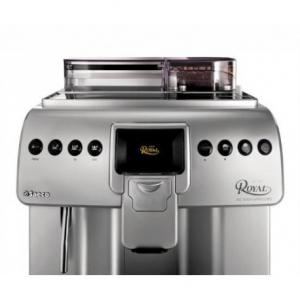 Espressor cafea Saeco Aulika Focus, 1400W, argintiu (mat)1