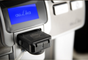 Espressor automat Saeco Aulika Top HSC V2, 1400 W, argintiu (mat)1