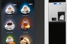 Espressor automat cafea Necta CANTO TOUCH DUAL CUP 2 ES 91