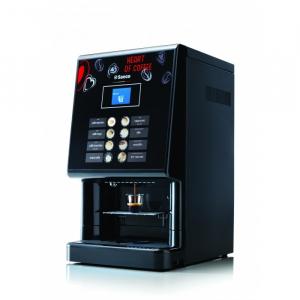 Espressor automat cafea Saeco Phedra Evo Espresso 9gr, 1650 W1