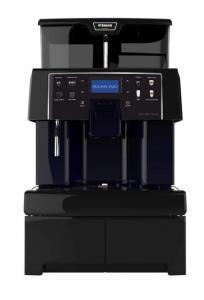 Espressor cafea Saeco Aulika Evo Top HSC, negru, 15bari, 1300w1