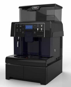 Espressor cafea Saeco Aulika Evo Top HSC, negru, 15bari, 1300w2