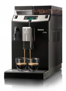Espressor cafea Saeco Lirika Blk, 1850 W, negru1