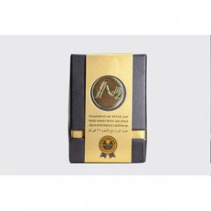 Afroditi Gold Money miere de brad cu aroma de trandafir4