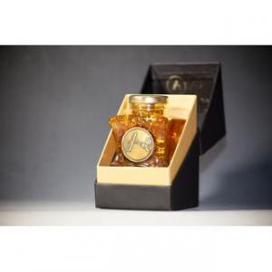 Afroditi Gold Money miere de brad cu aroma de trandafir2