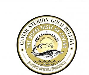 Caviar Beluga Gold0