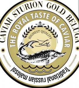 Caviar Beluga Gold1
