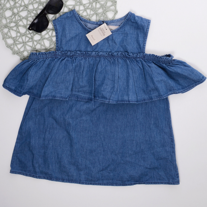 Bluza Denim Co. 0
