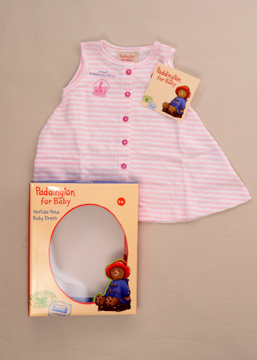 Rochie Paddington for Baby 0