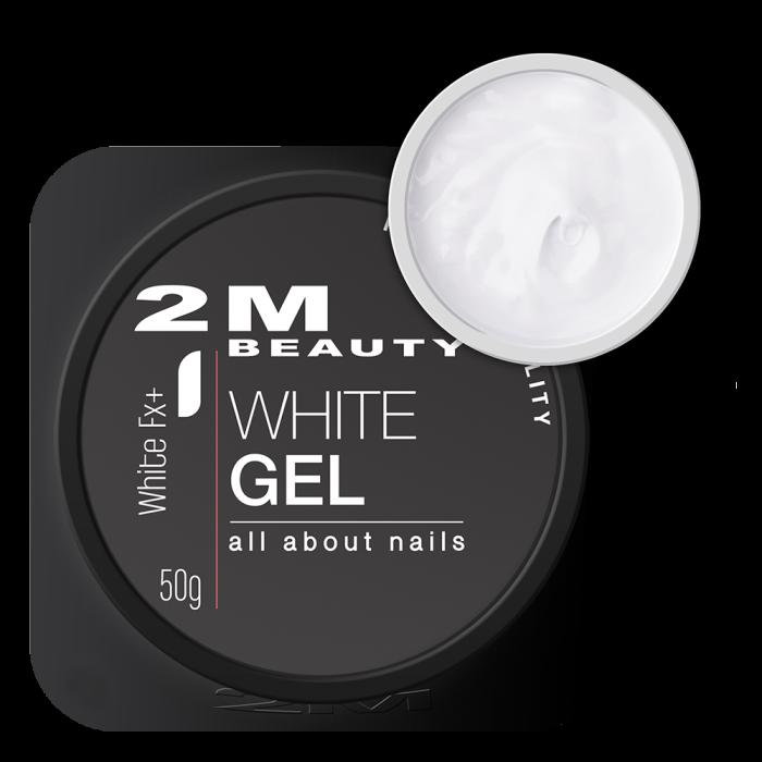 Gel UV 2M White Fx+ [0]
