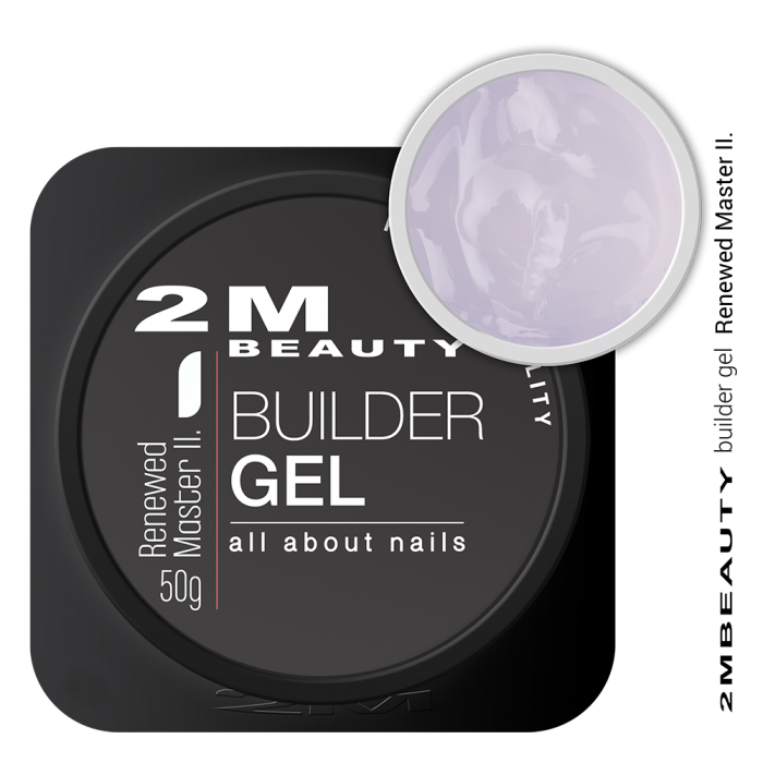 Gel UV 2M Master II [0]