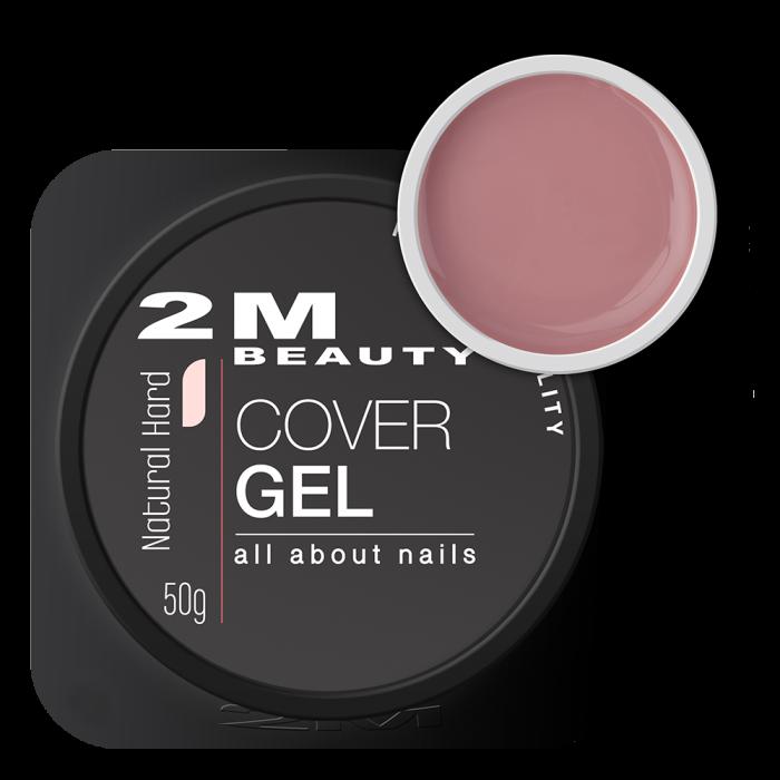 Gel UV 2M Natural Hard [0]