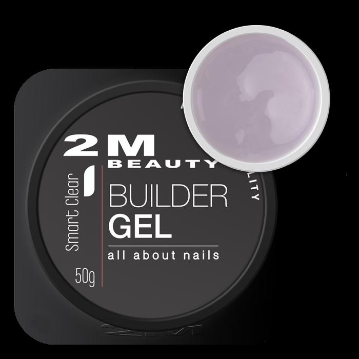 Gel UV 2M Smart Clear [0]