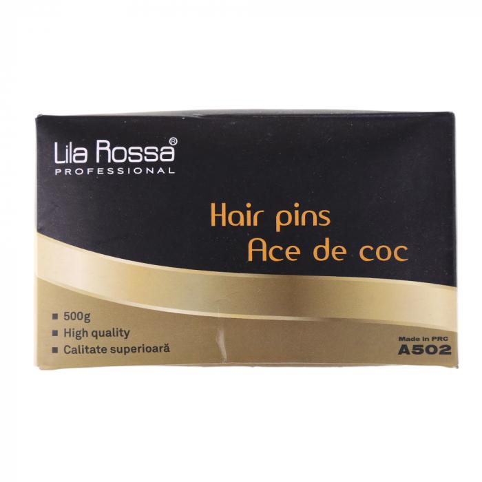 Ace de coc ondulate Lila Rossa blonde 500 g [0]