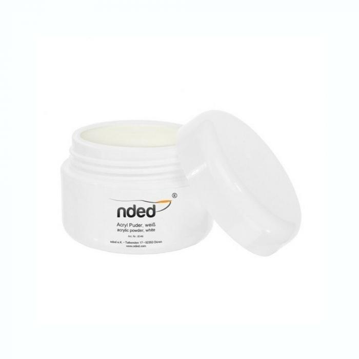 Pudra acrilica White Nded 30g [0]