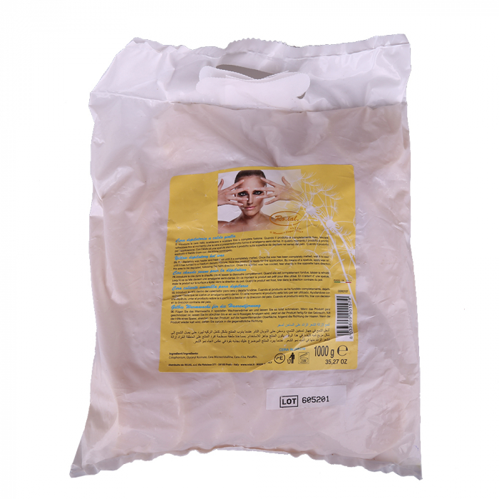 Ceara epilat traditionala Roial discuri miere 1kg [1]