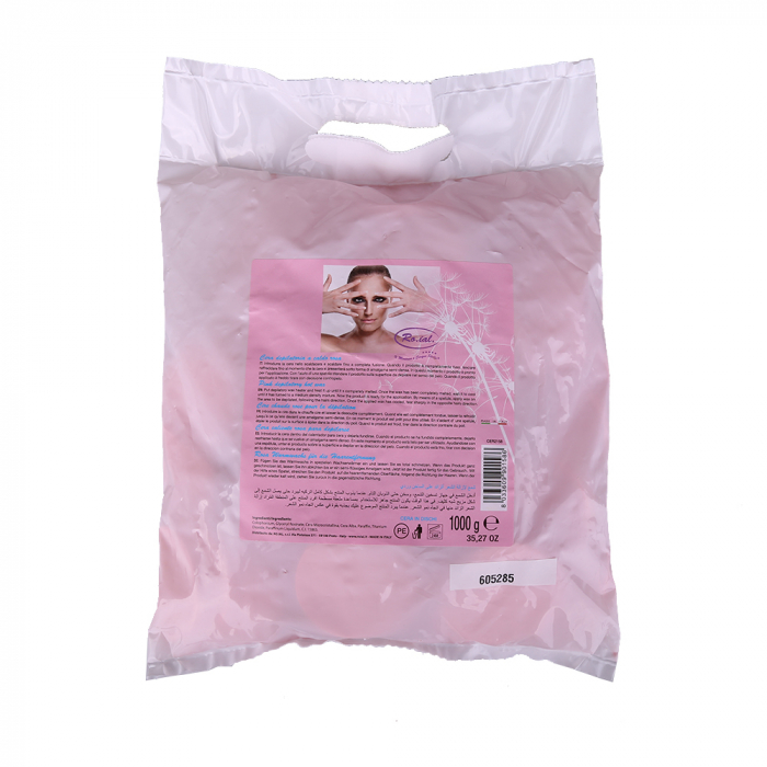 Ceara epilat traditionala Roial discuri roz 1kg [1]