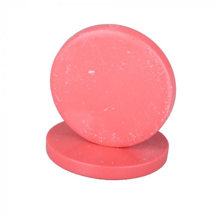Ceara epilat traditionala Roial discuri roz 1kg [0]