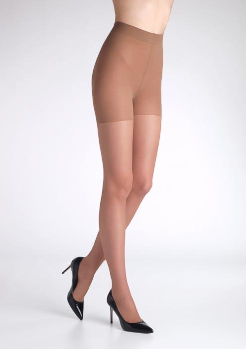 Ciorapi compresivi Marilyn Relax 20 den [0]