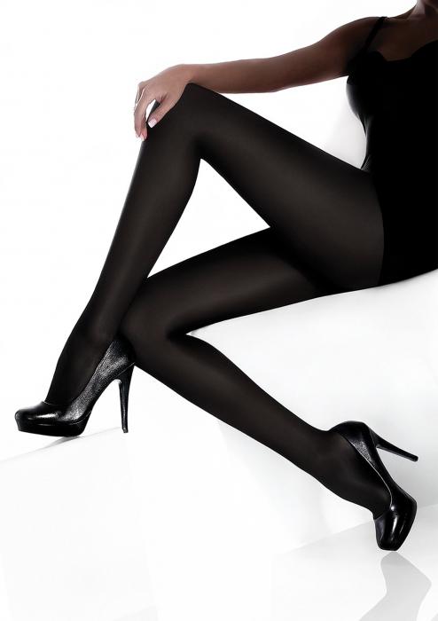 Ciorapi microfibra 3D Marilyn Cover 100 den fara intarituri [0]