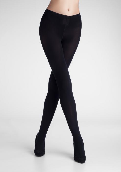 Ciorapi microfibra 3D Marilyn Cover 100 den fara intarituri [1]