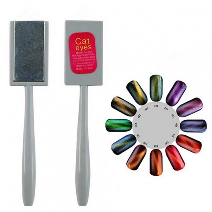 Magnet pentru oja semipermanenta Cat Eye [1]