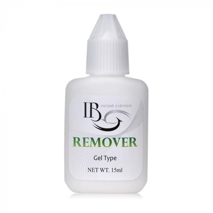 Solutie remover crema IBeauty 15g [0]
