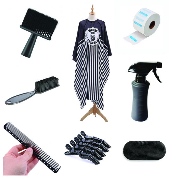 Kit ustensile frizerie LaMimi Start [0]