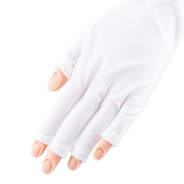 Manusi pentru protectie UV Lila Rossa (1 pereche) [0]