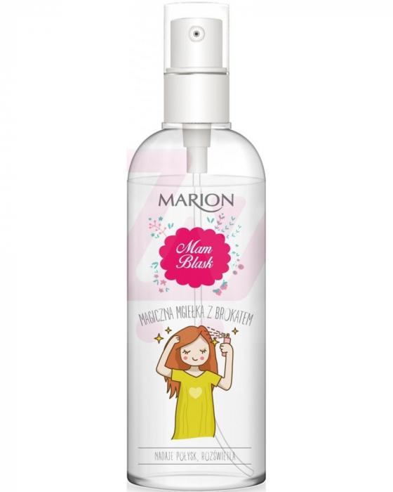 Spray pentru descurcarea parului Marion 120 ml [0]
