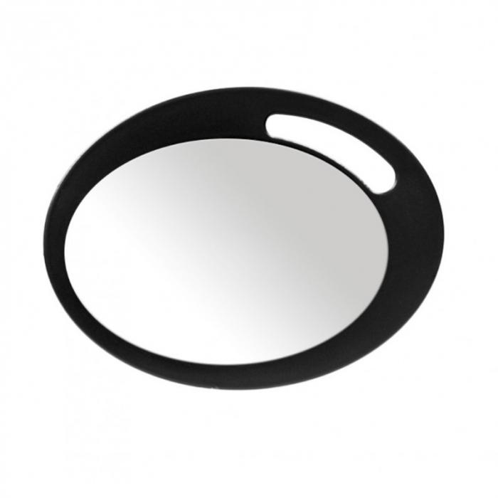 Oglinda profesionala incasabila pentru frizerie sau coafor Lila Rossa [0]