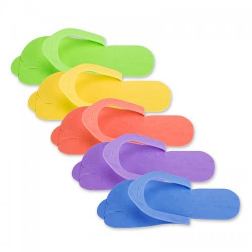 Papuci unica folosinta pentru pedichiura [0]