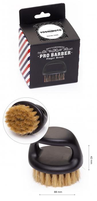 Perie pentru barba Yoshimoto Simple To Use [2]