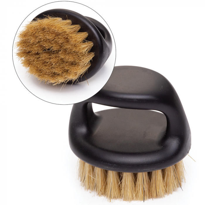 Perie pentru barba Yoshimoto Simple To Use [0]